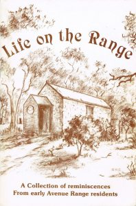 Life on the range Book Cover