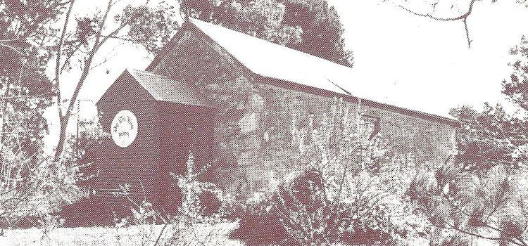 Avenue Range School and Church